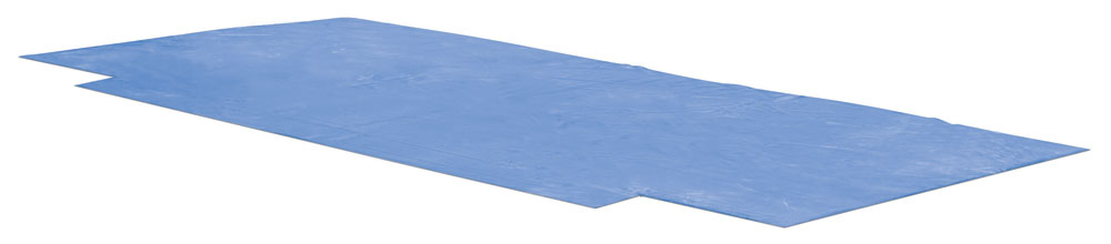 Cantabrian Intl High Jump Pit Ground Covers