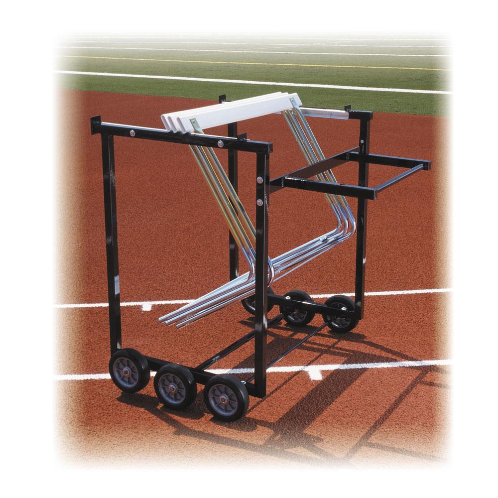 VS 6-Wheel Hurdle Cart