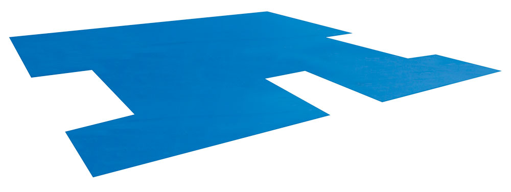 Cantabrian PV Pit Ground Covers