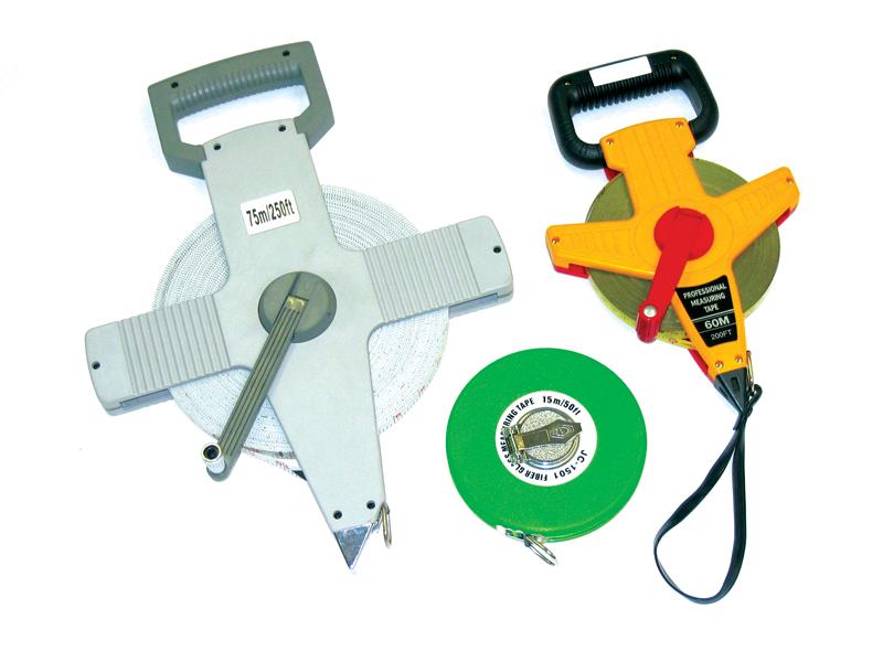 VS Measuring Tapes