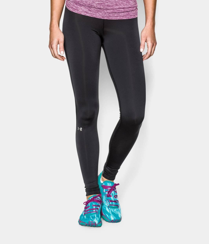 Women's UA Authentic ColdGear® Compression Legging