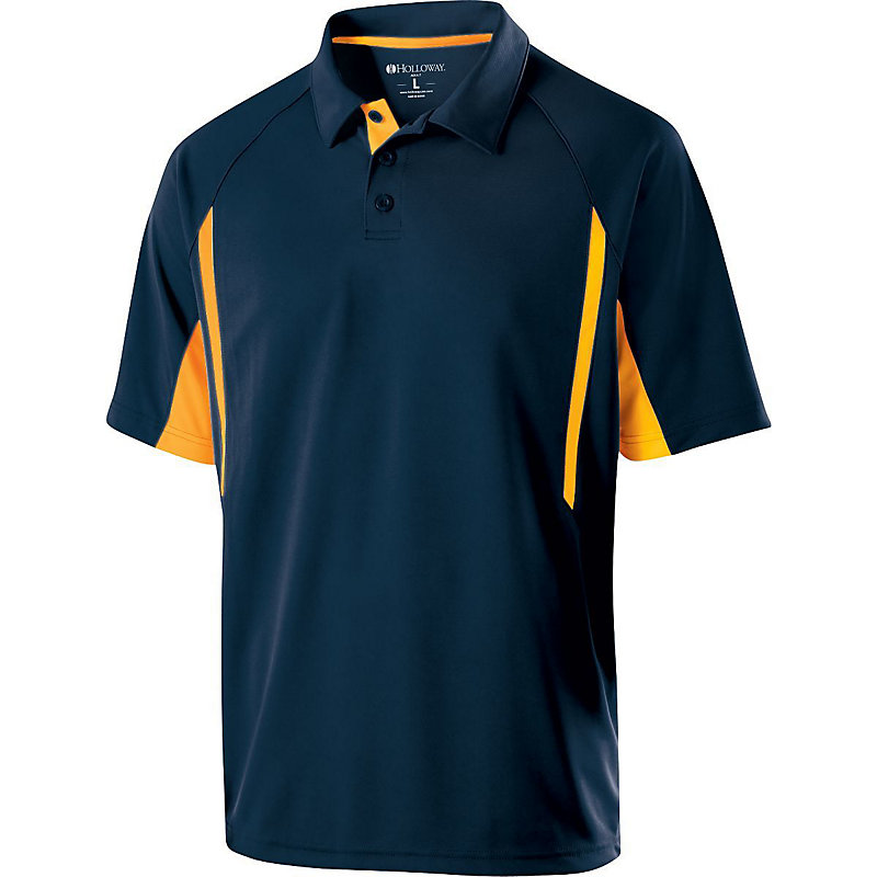 Holloway Avenger Polo Mens