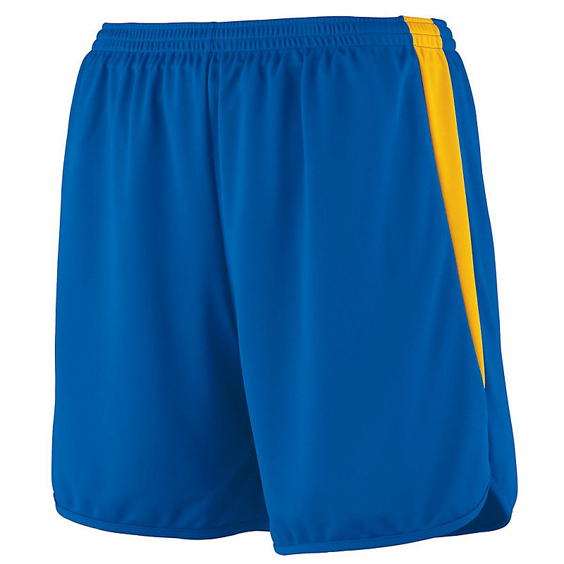 Augusta Rapidpace Track Short Youth