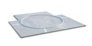 Gill Portable Discus Platform