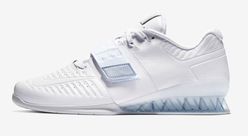Nike Romaleos 3.5 M - AO7897-100