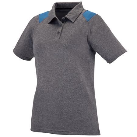 Augusta Torce Sport Shirt - Womens