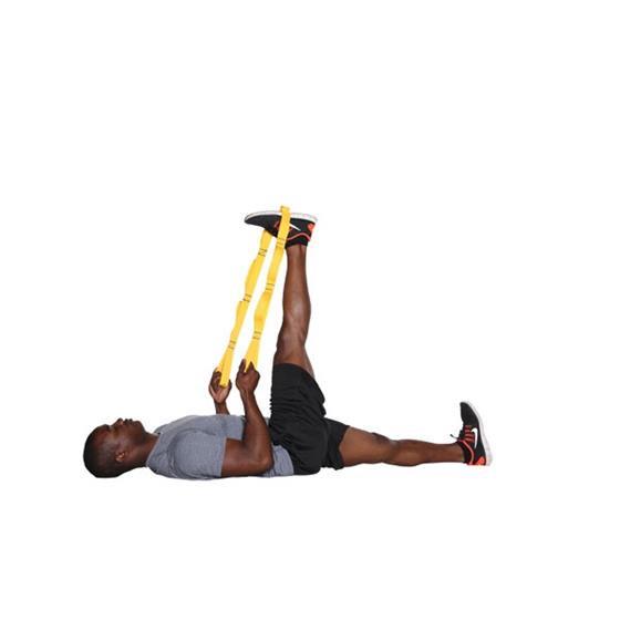 Powermax Stretch Out Strap