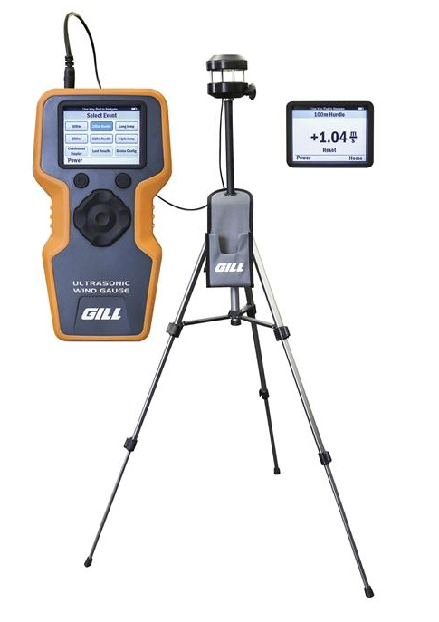Gill Ultrasonic Wind Gauge 2.0