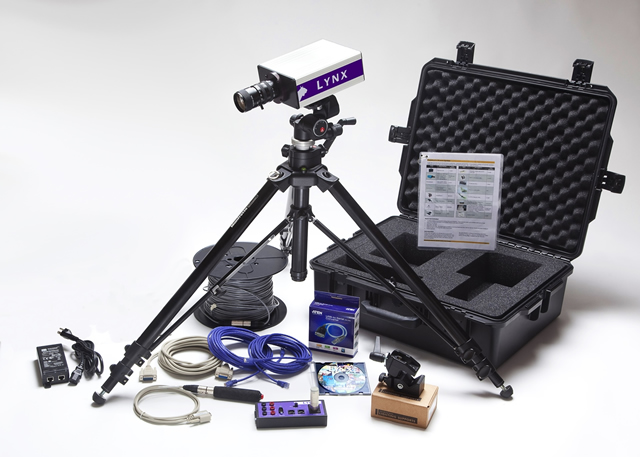 FinishLynx EtherLynx Vision™ Timing Systems