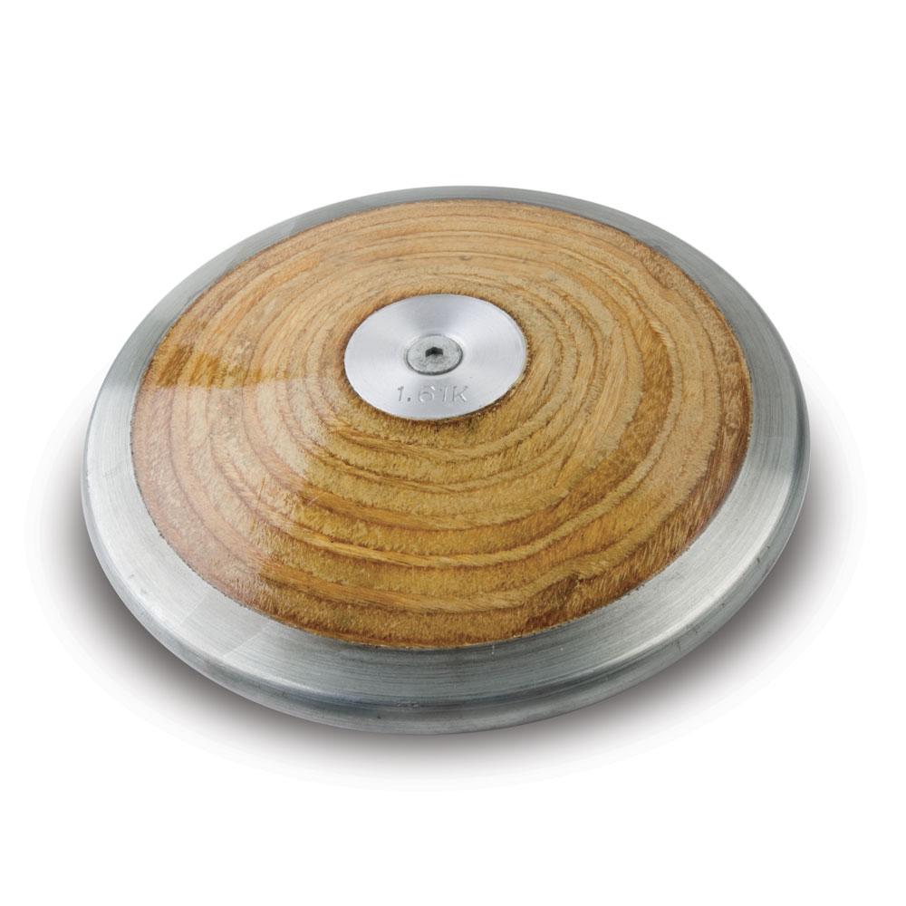 VS Wood Discus