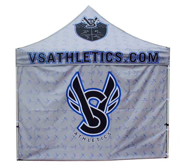 Instant Canopy - Sublimated