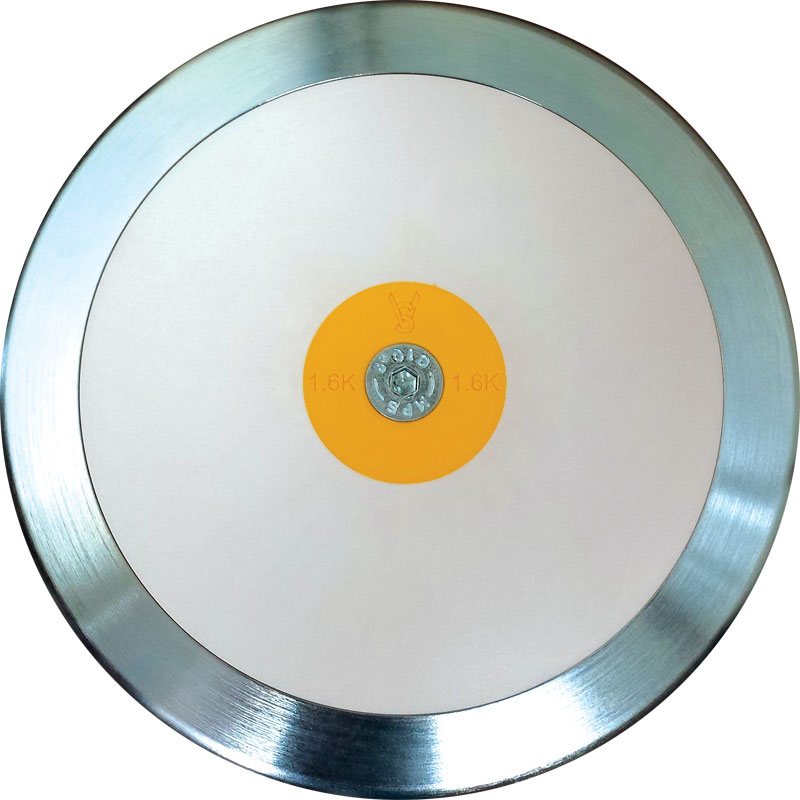 Denfly Ultimate Spin Discus