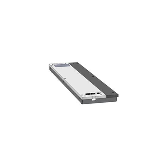 Gill Adjustable 12 in. Take-off Board Systems
