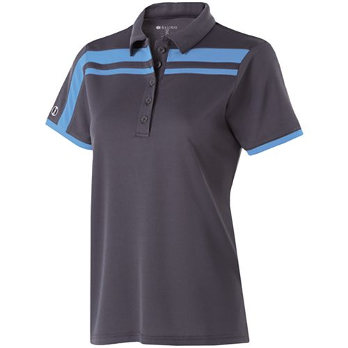 Holloway Charge Polo Womens