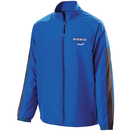 Holloway Bionic Jacket Youth