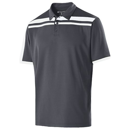Holloway Charge Polo Mens