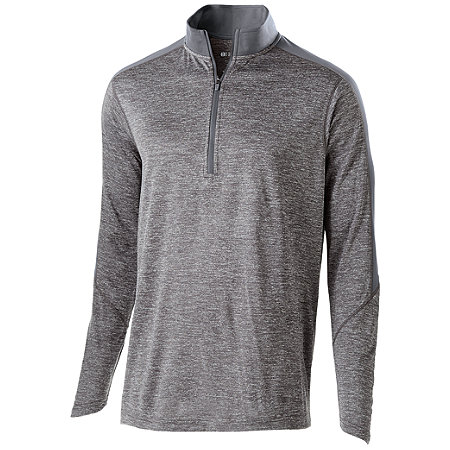 Holloway Electrify 1/2 Zip - Youth
