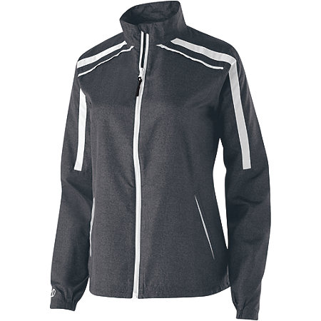 Holloway Lightweight Raider Jacket - Ladies