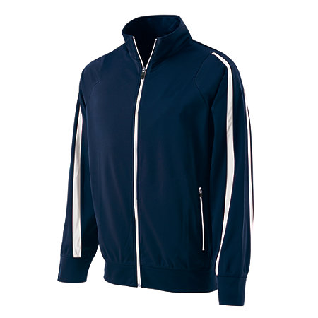 Holloway Determination Jacket Adult