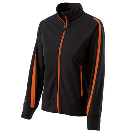 Holloway Determination Jacket Ladies