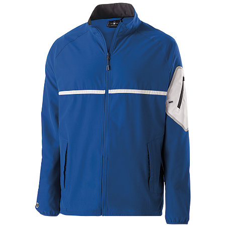 Holloway Weld Full Zip Jacket