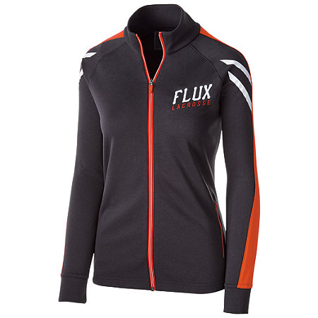 Holloway Flux Jacket Ladies