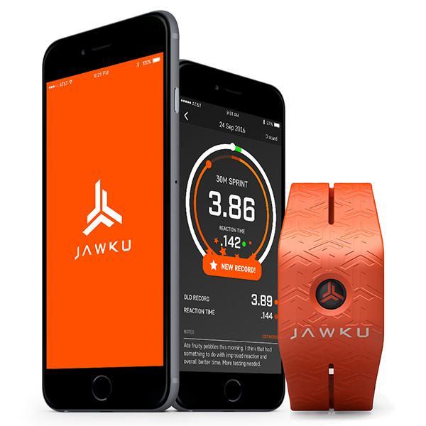 Jawku Speed Fitness Tracker