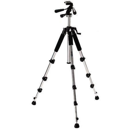 JTL ET-44 Tripod w/3-Way Pan Head