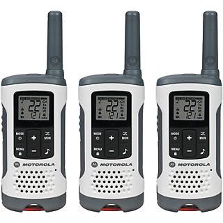 Motorola T260 Radios 3-Pack