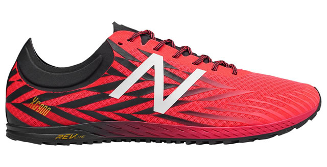 New Balance XC900v4 Spikeless M