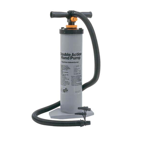 High Volume Pump