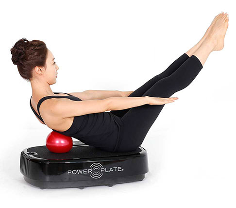 Power Plate® Personal