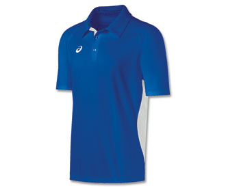 ASICS Corp Polo Mens