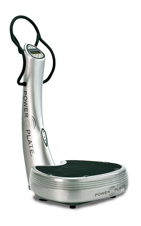 Power Plate® pro 5 Silver