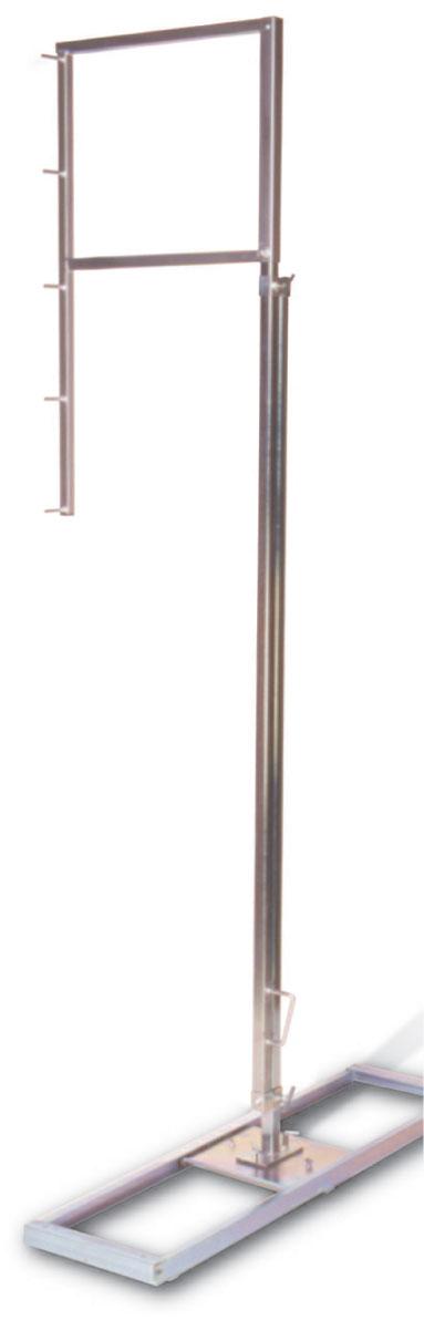VS Steel Pole Vault Standards
