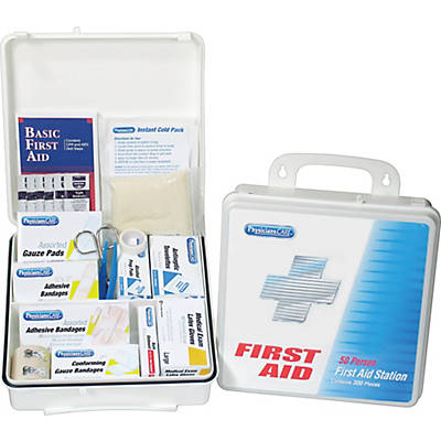 PhysiciansCare® First Aid Kit 312 pc