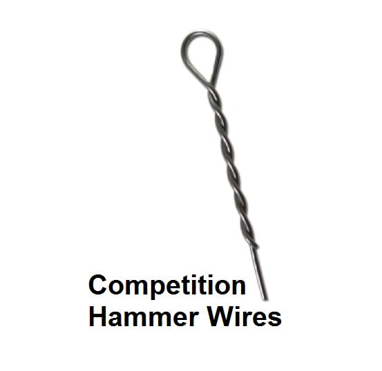 Dominator Athletics Hammer Wires