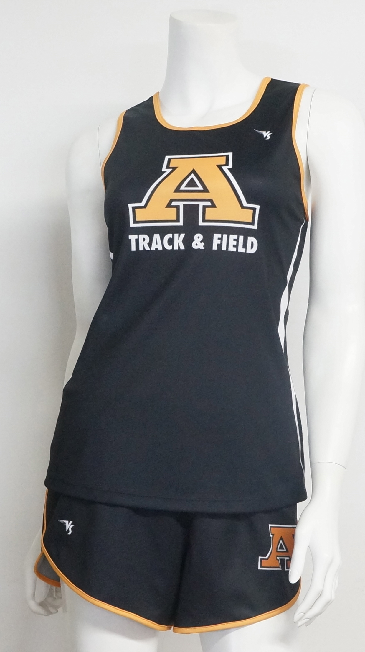 Solid Sublimated Singlet
