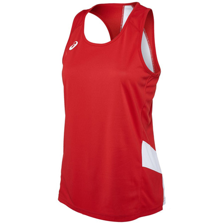 ASICS W Team Sweep Singlet