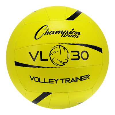 Volleyball Trainer Ball Size 10