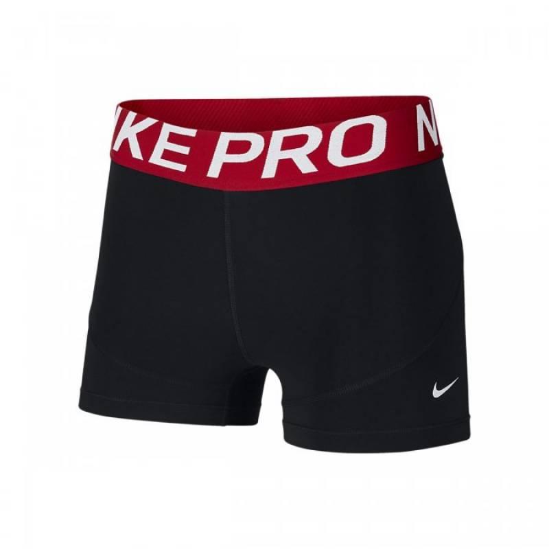"Nike Pro 3"" Short W - 020"