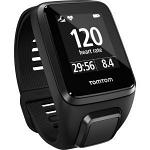 TomTom Spark 3 Cardio, GPS Fitness Watch - Heart Rate Monitor