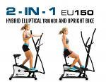 Xterra EU150 Hyrbid Elliptical/Upright