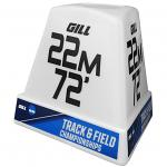 Gill Custom Distance Markers