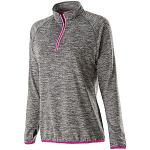Holloway Force Training Top - Ladies