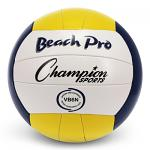 Champion Beach Volleyball