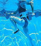 Aqua Jogger Active Belt