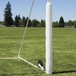 Official Soccer Goal Padding