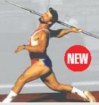 Duncan Atwood Javelin Videos