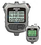 Ultrak 493/494 500 Memory Stopwatch